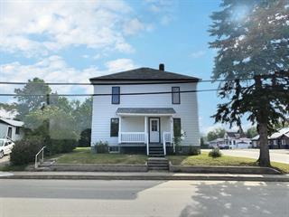 Duplex for sale in Ville-Marie, Abitibi-Témiscamingue, 13A - 13B, Rue  Saint-Gabriel Sud, 22300183 - Centris.ca