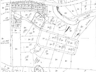 Lot for sale in Harrington, Laurentides, Chemin des Champignons, 20375431 - Centris.ca