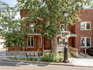 Commercial building for rent in Sainte-Anne-de-Bellevue, Montréal (Island), 113, Rue  Sainte-Anne, suite 4, 14393623 - Centris.ca