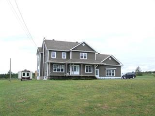 Maison à vendre à Grande-Rivière, Gaspésie/Îles-de-la-Madeleine, 173, Chemin des Bois, 23595422 - Centris.ca