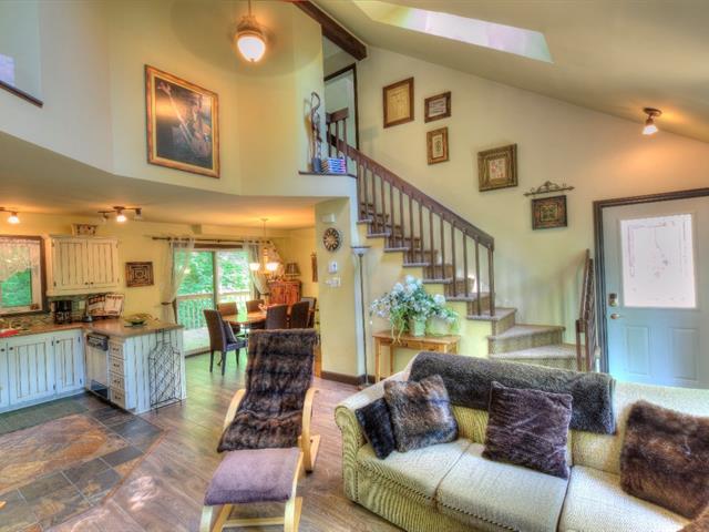 Maison à vendre à Bromont, Montérégie, 201, Rue  Montcalm, 18213471 - Centris.ca