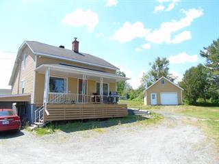 Maison à vendre à Saint-Prosper, Chaudière-Appalaches, 3586, 20e Avenue, 23225690 - Centris.ca