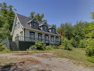 Maison à vendre à Saint-Raymond, Capitale-Nationale, 3646, Chemin du Lac-Sept-Îles, 21901338 - Centris.ca
