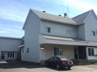 Income properties for sale in Saint-Agapit, Chaudière-Appalaches, 1133, Rue  Principale, 21929272 - Centris.ca