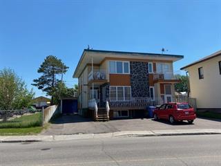 Triplex à vendre à Saguenay (Jonquière), Saguenay/Lac-Saint-Jean, 2573 - 2577, Rue  Saint-Dominique, 28625707 - Centris.ca