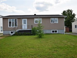House for sale in La Sarre, Abitibi-Témiscamingue, 31, 6e Avenue Ouest, 21453932 - Centris.ca