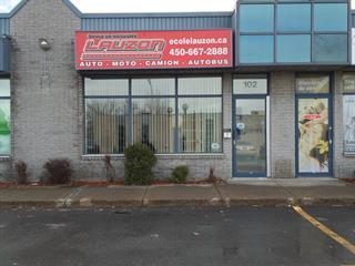 Local commercial à vendre à Laval (Fabreville), Laval, 370, boulevard  Curé-Labelle, local 100B, 25796014 - Centris.ca