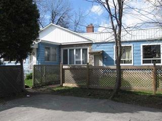 Duplex à vendre à Châteauguay, Montérégie, 31 - 31B, Rue  Dupont Ouest, 9120147 - Centris.ca