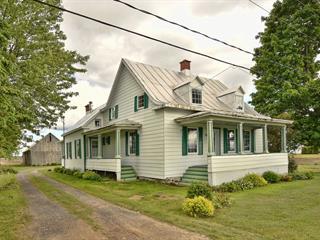 Hobby farm for sale in Sainte-Mélanie, Lanaudière, 590Z, Route  Principale, 24269163 - Centris.ca