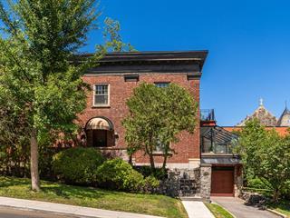 Maison à vendre à Westmount, Montréal (Île), 1, Avenue  Forden, 17930586 - Centris.ca