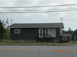 Maison à vendre à La Sarre, Abitibi-Témiscamingue, 188, Route  393 Sud, 12385568 - Centris.ca