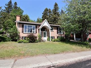Maison à vendre à Saguenay (Jonquière), Saguenay/Lac-Saint-Jean, 3998, Rue de la Loire, 12344133 - Centris.ca