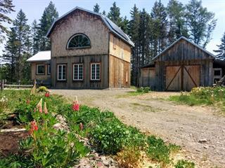 House for sale in Saint-Bruno-de-Kamouraska, Bas-Saint-Laurent, 1004, Route du Petit-Bras, 14372769 - Centris.ca