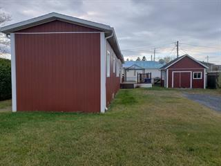 Mobile home for sale in Sainte-Anne-des-Monts, Gaspésie/Îles-de-la-Madeleine, 91, 3e Rue Ouest, 20956360 - Centris.ca