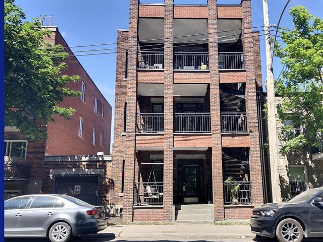 Condo for sale in Montréal (Le Plateau-Mont-Royal), Montréal (Island), 5261A, Rue  De Brébeuf, 25693677 - Centris.ca