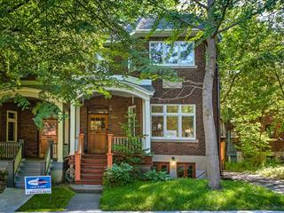 House for sale in Montréal (Côte-des-Neiges/Notre-Dame-de-Grâce), Montréal (Island), 3814, Avenue  Northcliffe, 19002189 - Centris.ca