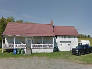 Maison à vendre à Weedon, Estrie, 2299, Route  112 Est, 19914888 - Centris.ca