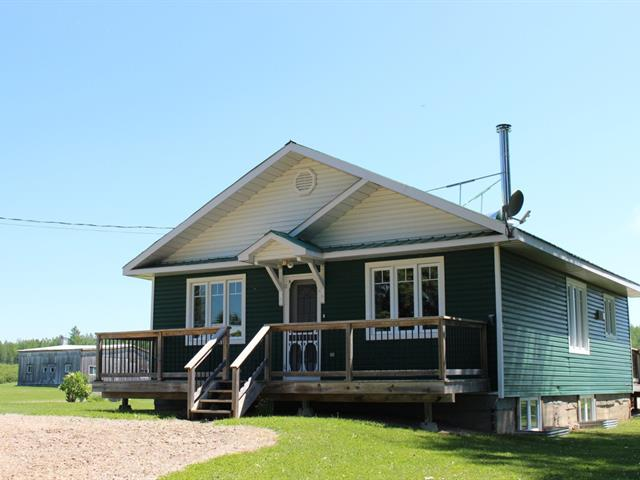 Fermette à vendre à Montcerf-Lytton, Outaouais, 122, Chemin de Lytton, 12312728 - Centris.ca