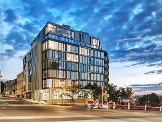 Condo / Appartement à louer à Québec (La Cité-Limoilou), Capitale-Nationale, 760, Avenue  Honoré-Mercier, app. 212, 14296606 - Centris.ca