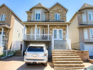 Maison à vendre à Laval (Fabreville), Laval, 3792, Rue  Jérémie, 15505362 - Centris.ca
