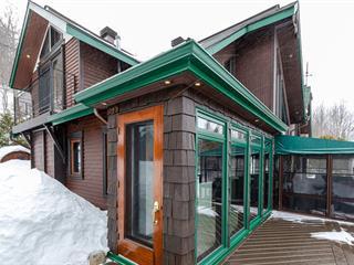 Maison à louer à Saint-Adolphe-d'Howard, Laurentides, 3431, Chemin du Village, 14314975 - Centris.ca
