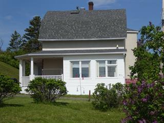 Maison à vendre à Sainte-Madeleine-de-la-Rivière-Madeleine, Gaspésie/Îles-de-la-Madeleine, 1, Rue de l'Église, 16446260 - Centris.ca