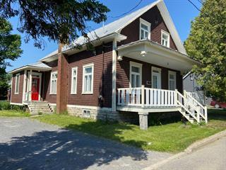 Maison à vendre à Sainte-Anne-de-Beaupré, Capitale-Nationale, 5, Rue  Sainte-Anne, 23695211 - Centris.ca