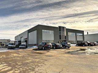 Commercial unit for rent in Québec (Les Rivières), Capitale-Nationale, 2355, Rue  De Celles, 23222857 - Centris.ca