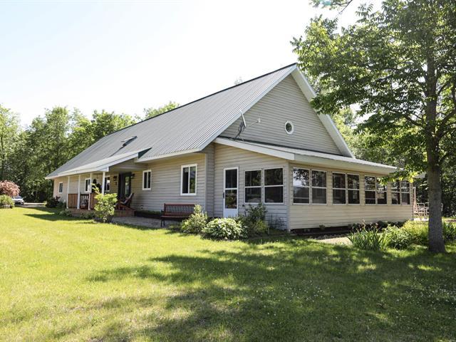 Maison à vendre à Campbell's Bay, Outaouais, 65, Chemin  McGuire, 24841833 - Centris.ca