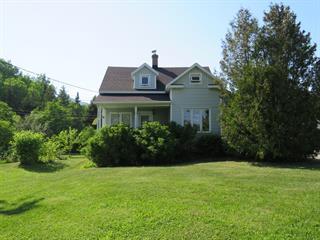 House for sale in Gaspé, Gaspésie/Îles-de-la-Madeleine, 50, Chemin du Portage, 21404896 - Centris.ca
