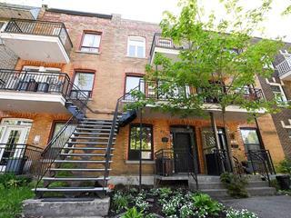 Condo / Appartement à louer à Montréal (Rosemont/La Petite-Patrie), Montréal (Île), 6572, Avenue  Christophe-Colomb, 11992520 - Centris.ca