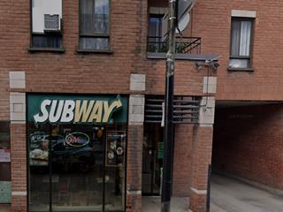Commerce à vendre à Montréal (Le Sud-Ouest), Montréal (Île), 2717, Rue  Notre-Dame Ouest, 21095258 - Centris.ca