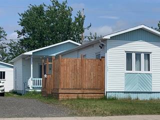 Mobile home for sale in Sept-Îles, Côte-Nord, 58, Rue des Plaquebières, 20739144 - Centris.ca