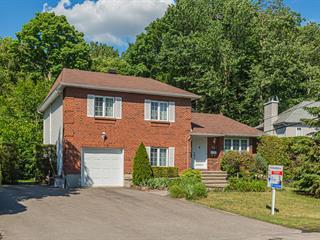 Maison à vendre à Sainte-Thérèse, Laurentides, 52, Rue des Chênes, 13756647 - Centris.ca