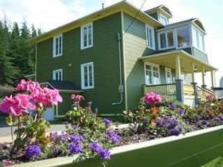 House for sale in L'Isle-Verte, Bas-Saint-Laurent, 489, Route  132 Est, 27034583 - Centris.ca