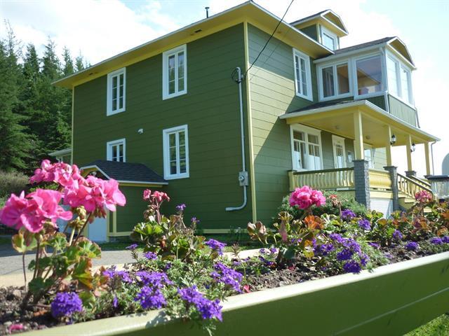 Maison à vendre à L'Isle-Verte, Bas-Saint-Laurent, 489, Route  132 Est, 27034583 - Centris.ca