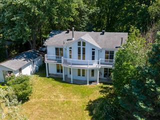Maison à vendre à Saint-André-d'Argenteuil, Laurentides, 60, Rue  Fournier, 14062462 - Centris.ca