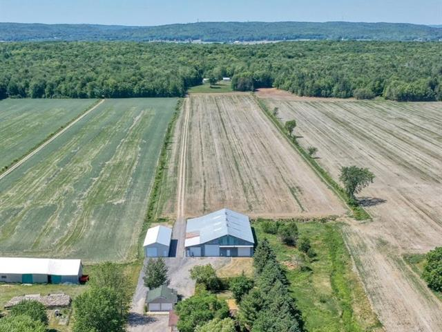 Hobby farm for sale in Saint-Ambroise-de-Kildare, Lanaudière, 200, 5e Rang Est, 11753811 - Centris.ca