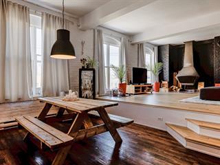 Condo / Apartment for rent in Québec (La Cité-Limoilou), Capitale-Nationale, 269, Rue  Saint-François Est, apt. 2, 28058958 - Centris.ca