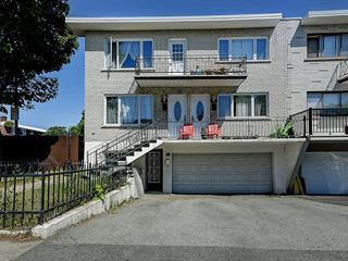 Condo / Apartment for rent in Montréal (Saint-Léonard), Montréal (Island), 5221, boulevard  Robert, 10305543 - Centris.ca