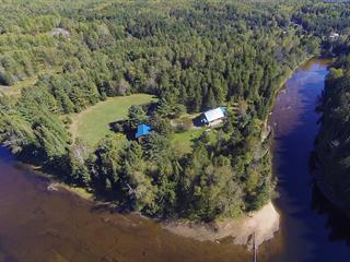 Cottage for sale in Saint-Alexis-des-Monts, Mauricie, 1285, Rang du Lac-Caché, 14471025 - Centris.ca