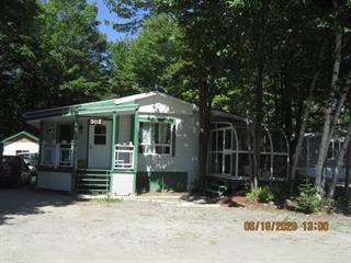 Mobile home for sale in Sainte-Julienne, Lanaudière, 2905, Montée  Hamilton, apt. 302, 10074282 - Centris.ca