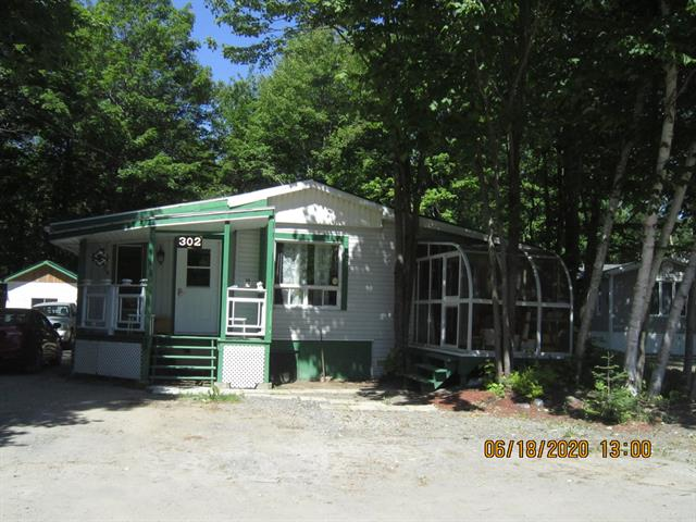Mobile home for sale in Sainte-Julienne, Lanaudière, 2905, Montée  Hamilton, apt. 302, 10074282 - Centris.ca