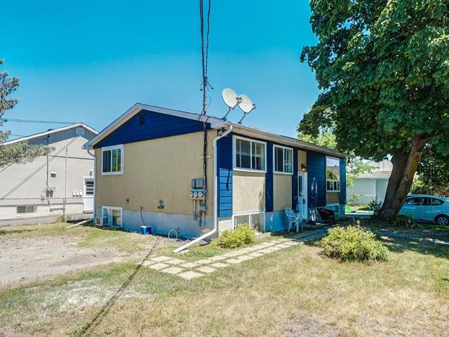 Triplex à vendre à Gatineau (Gatineau), Outaouais, 6, Rue  Crevier, 25100355 - Centris.ca