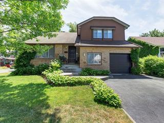 Maison à vendre à Brossard, Montérégie, 1625, Croissant  Rousseau, 28562712 - Centris.ca