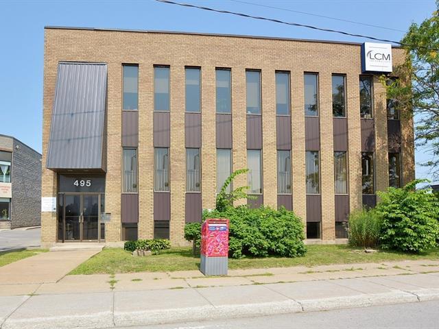 Local commercial à louer à Laval (Chomedey), Laval, 495, boulevard  Saint-Martin Ouest, local 201, 21866972 - Centris.ca