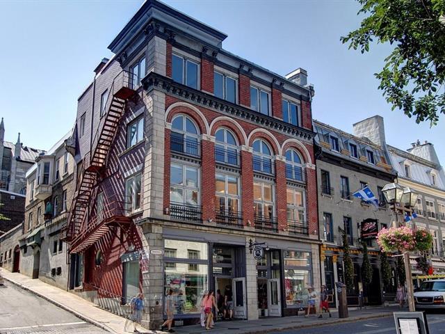 Condo / Apartment for rent in Québec (La Cité-Limoilou), Capitale-Nationale, 24, Rue  Saint-Stanislas, apt. A, 20520595 - Centris.ca