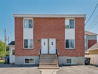 Triplex for sale in L'Épiphanie, Lanaudière, 90, Rue  Sainte-Anne, 24050641 - Centris.ca