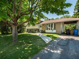 Maison à vendre à Chambly, Montérégie, 1302, Rue  Berthier, 19212469 - Centris.ca