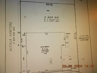 Lot for sale in Lachute, Laurentides, 227, Avenue  Hamford, 27402120 - Centris.ca